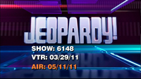 [Jeopardy May 11, 2011 #1]