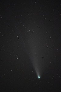 Comet NEOWISE 7/24/20