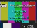 [Fox Digital Testing Slate (16:9 center cut)]